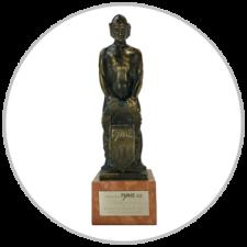 Premio Pyme 95. Puertas Piquer