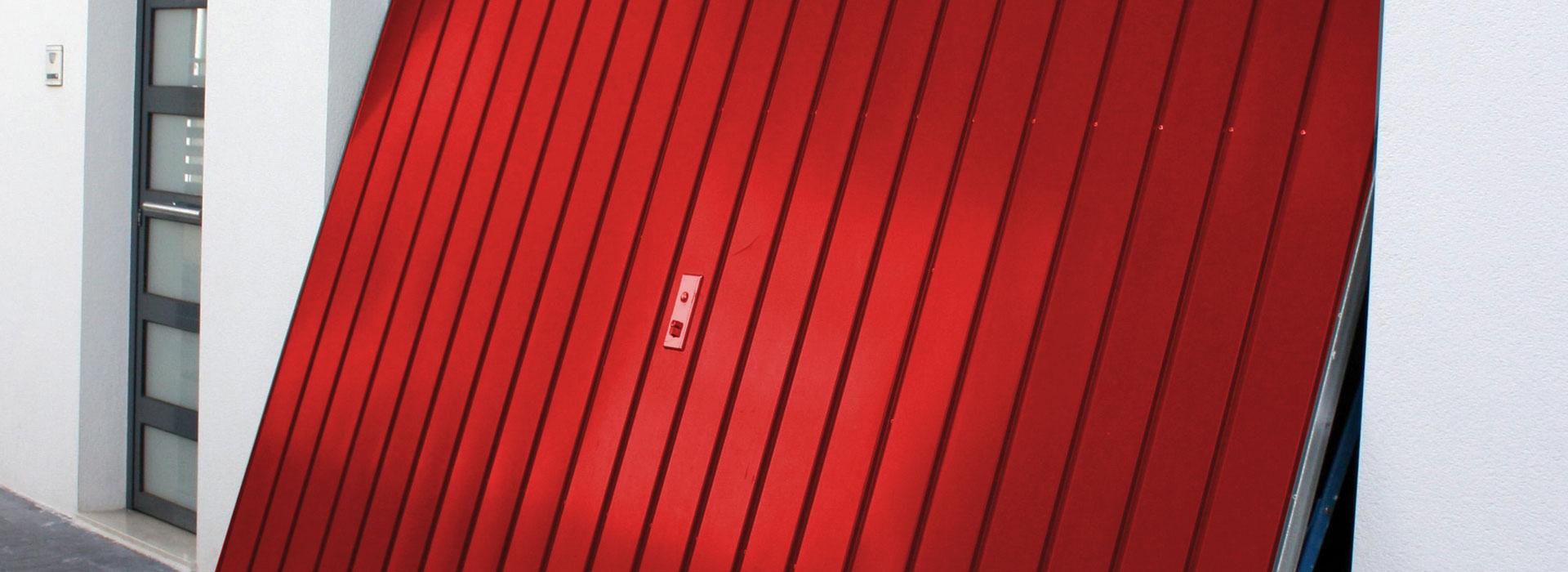 Puertas de garaje Piquer