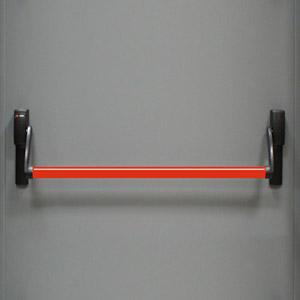 Accesorios puertas cortafuegos