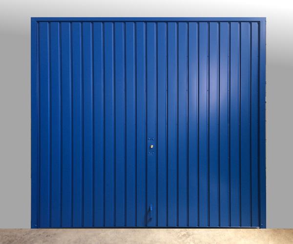 Puertas piquer puertas garaje for Modelos de puertas metalicas para exteriores