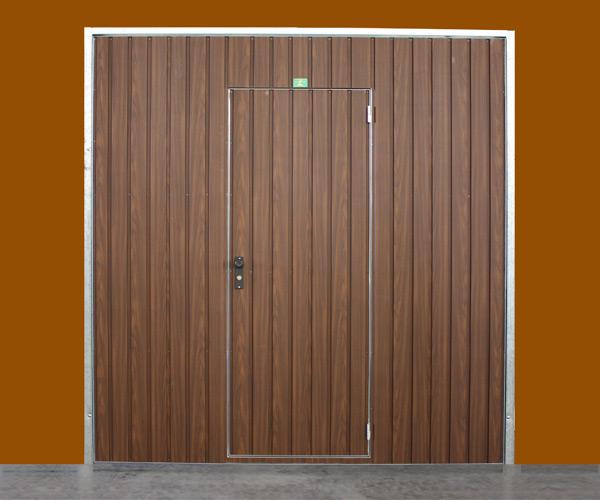 Puertas de garaje basculantes de muelles ficheros - Muelles de puertas ...