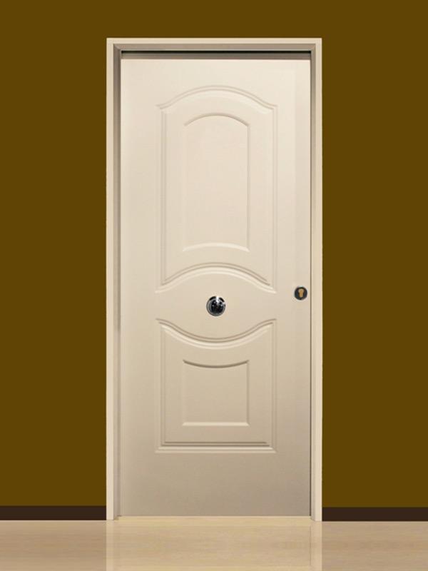 Puerta residencial Classic. Gama Basic